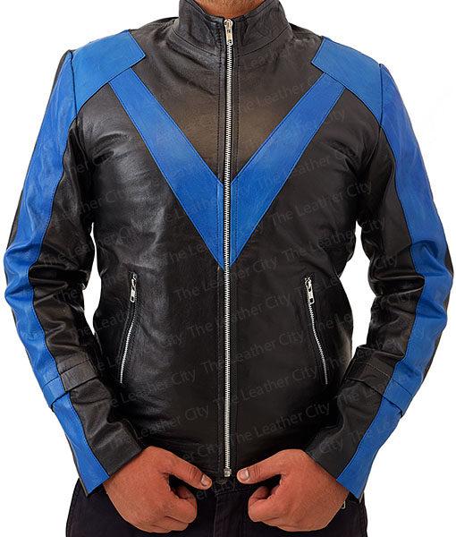 Night Wing Jacket