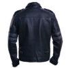 Men's Leon Kennedy Leather Jacket – Resident Evil 6 2