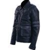 Men's Leon Kennedy Leather Jacket – Resident Evil 6 3