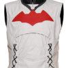The Batman Arkham Knight Jason Todd Cosplay Jacket 5