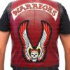 The Warrior Vest