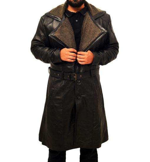 Ryan Gosling – Blade Runner 2049 Coat