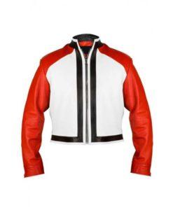 Rock Howard Jacket