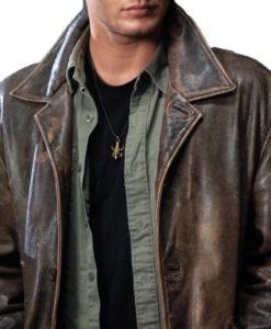Supernatural's Dean Winchester Jacket