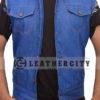 Wade Watts Parzival Oasis Jeans Vest