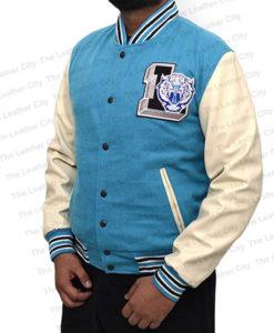 Justin Foley 13 Reasons Why Jacket