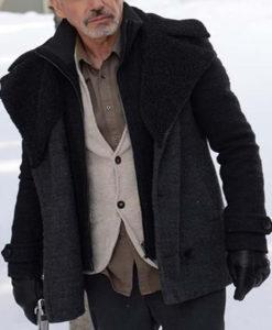 Fargo Lorne Malvo Shearling Coat