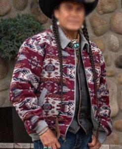Patrik Cotton Jacket