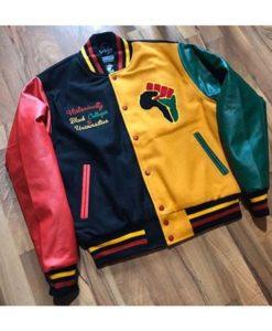 Mitchell HBCU Jacket